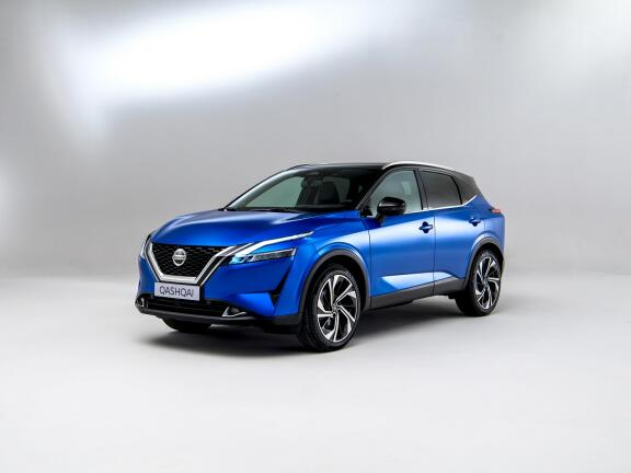 NISSAN QASHQAI HATCHBACK SPECIAL EDITIONS 1.3 DiG-T MH 158 Premiere Edition 5dr Xtronic