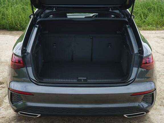 AUDI A3 SPORTBACK SPECIAL EDITIONS 35 TDI Edition 1 5dr