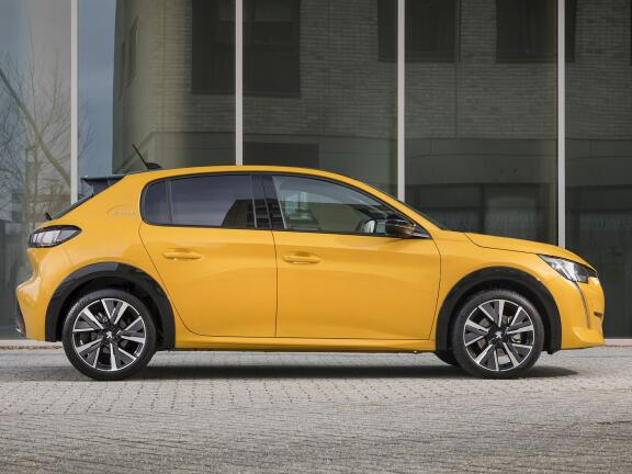 PEUGEOT E-208 ELECTRIC HATCHBACK 100kW GT 50kWh 5dr Auto [11kWCh]
