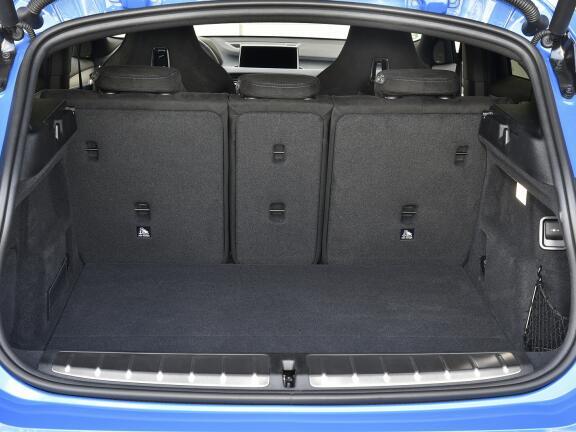 BMW X2 DIESEL HATCHBACK sDrive 18d M Sport 5dr