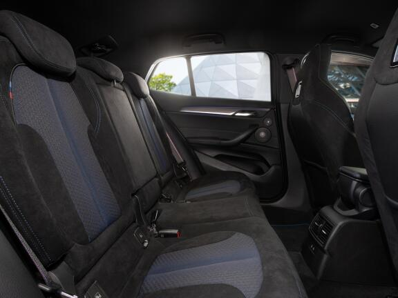 BMW X2 DIESEL HATCHBACK sDrive 18d SE 5dr