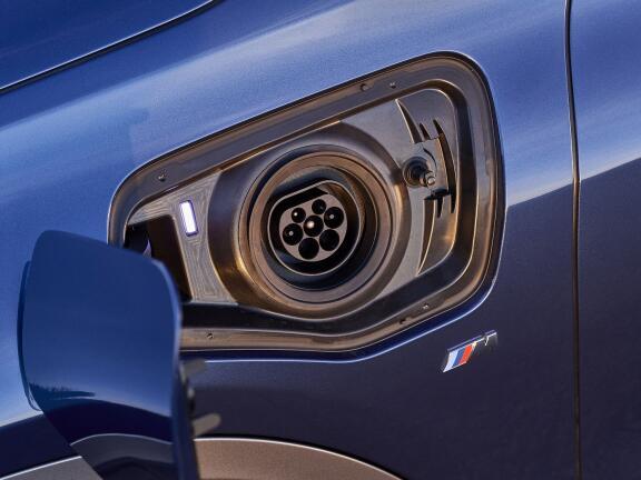 BMW X2 HATCHBACK xDrive 25e M Sport X 5dr Auto