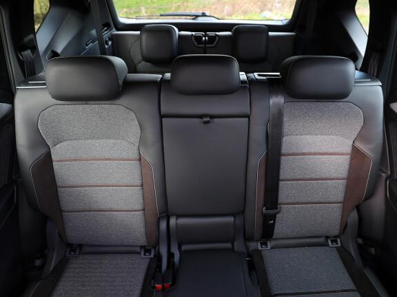 SEAT TARRACO ESTATE 1.5 TSI EVO FR Sport 5dr DSG