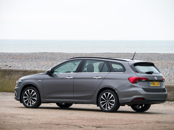 FIAT TIPO STATION WAGON 1.4 Lounge 5dr