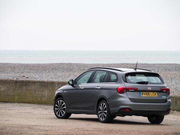 FIAT TIPO STATION WAGON 1.4 Mirror 5dr