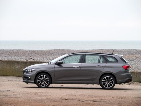 FIAT TIPO STATION WAGON 1.4 T-Jet [120] Lounge 5dr