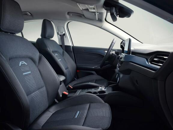 FORD FOCUS ESTATE 1.0 EcoBoost 125 Active Edition 5dr Auto
