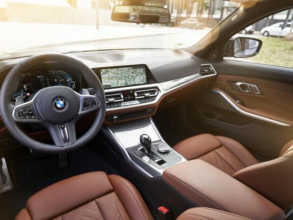 BMW 3 SERIES SALOON SPECIAL EDITIONS 330e M Sport Pro Edition 4dr Step Auto [Tech Pack]