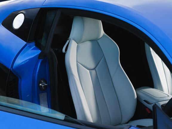 AUDI R8 COUPE 5.2 FSI V10 Quattro Performance 2dr S Tronic