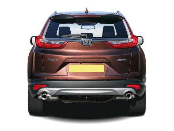 HONDA CR-V ESTATE 2.0 i-MMD Hybrid EX 5dr eCVT