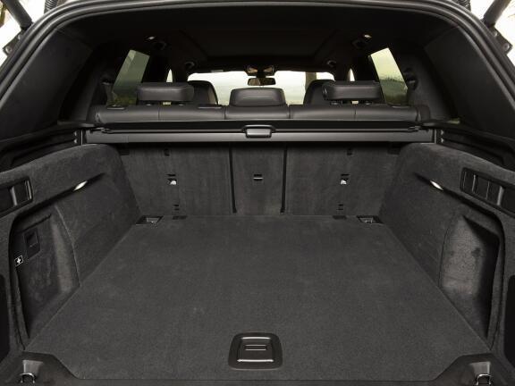 BMW X5 DIESEL ESTATE xDrive40d MHT M Sport 5dr Auto [7 Seat] Tec/Pro Pk