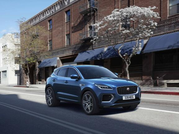 JAGUAR E-PACE ESTATE 2.0 [200] 5dr Auto
