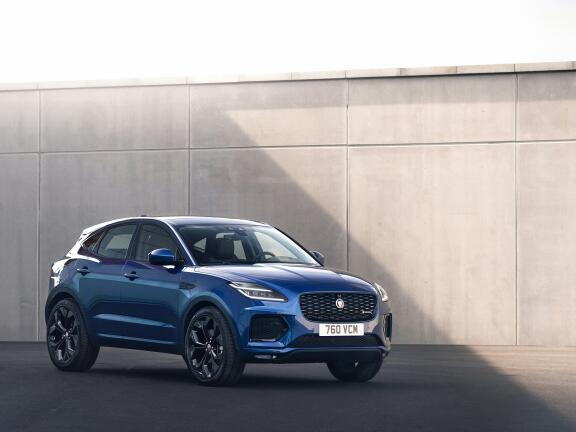 JAGUAR E-PACE ESTATE 2.0 [300] R-Dynamic HSE 5dr Auto