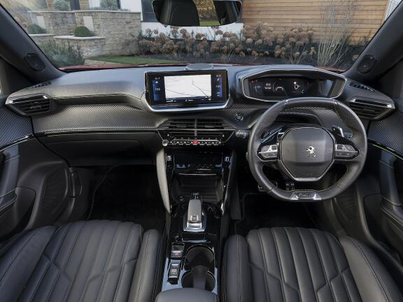 PEUGEOT 2008 ESTATE 1.2 PureTech 130 Allure Premium 5dr