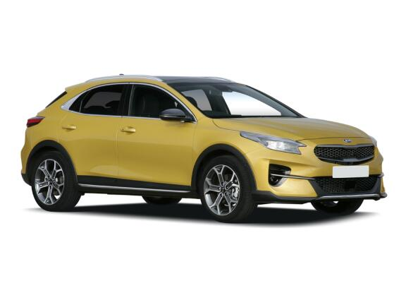 KIA XCEED HATCHBACK SPECIAL EDITION 1.0T GDi ISG Edition 5dr