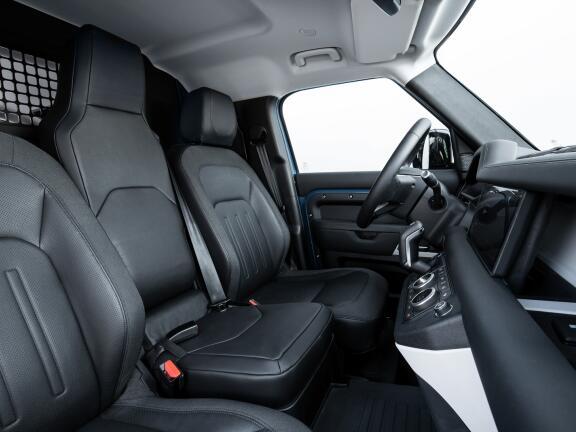 LAND ROVER DEFENDER ESTATE 2.0 P300 HSE 110 5dr Auto [7 Seat]