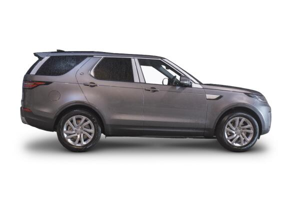 LAND ROVER DISCOVERY DIESEL SW 2.0 SD4 HSE 5dr Auto
