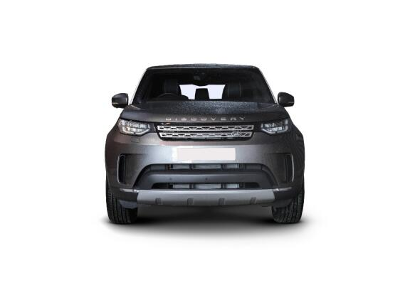 LAND ROVER DISCOVERY DIESEL SW 2.0 SD4 HSE Luxury 5dr Auto