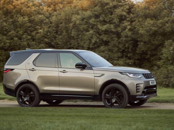 LAND ROVER DISCOVERY SW 2.0 Si4 HSE Luxury 5dr Auto
