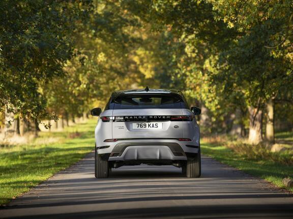 LAND ROVER RANGE ROVER EVOQUE HATCHBACK 1.5 P300e HSE 5dr Auto