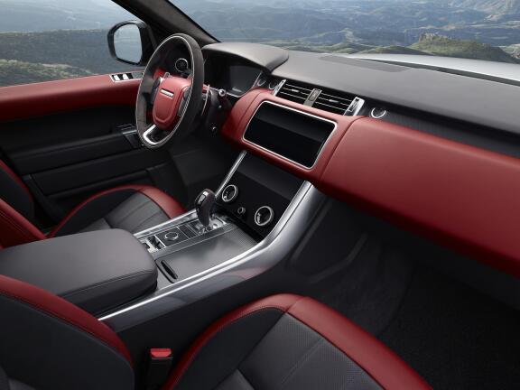 LAND ROVER RANGE ROVER ESTATE SPECIAL EDITION 2.0 P400e Westminster 4dr Auto
