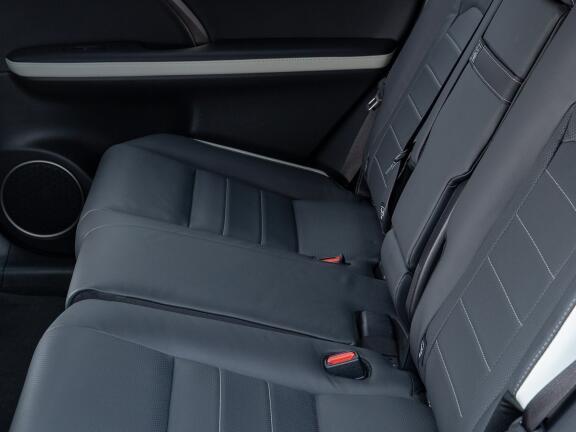 LEXUS RX ESTATE 450h L 3.5 5dr CVT [Sunroof]