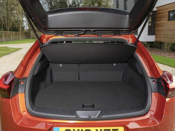 LEXUS UX HATCHBACK 250h 2.0 F-Sport 5dr CVT [Premium Plus]