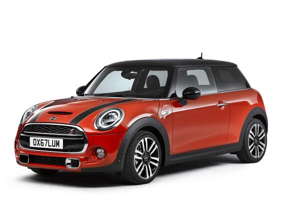 MINI HATCHBACK 1.5 One Classic II 3dr Auto [Nav Pack]