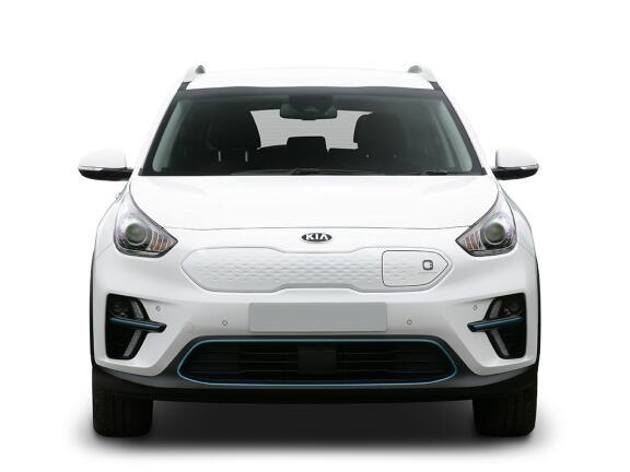 KIA E-NIRO ELECTRIC ESTATE 150kW 4+ 64kWh 5dr Auto
