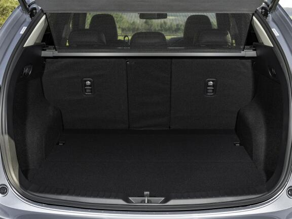 MAZDA CX-5 ESTATE 2.0 Sport 5dr Auto [Safety Pack]