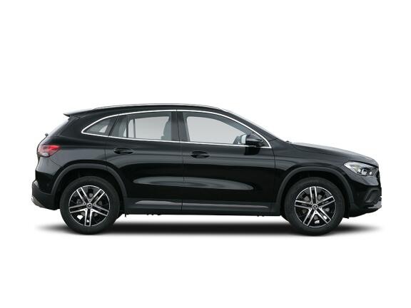 MERCEDES-BENZ GLA HATCHBACK GLA 180 AMG Line Premium 5dr Auto