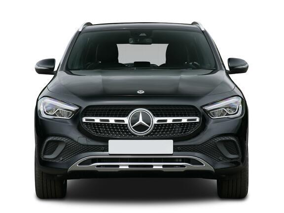 MERCEDES-BENZ GLA HATCHBACK GLA 180 Sport Executive 5dr Auto