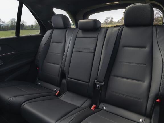 MERCEDES-BENZ GLE DIESEL ESTATE GLE 300d 4Matic AMG Line Premium 5dr 9G-Tronic