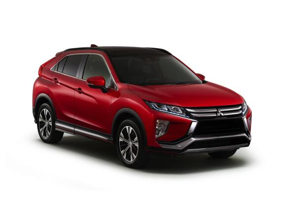 MITSUBISHI ECLIPSE CROSS HATCHBACK 1.5 Design SE 5dr