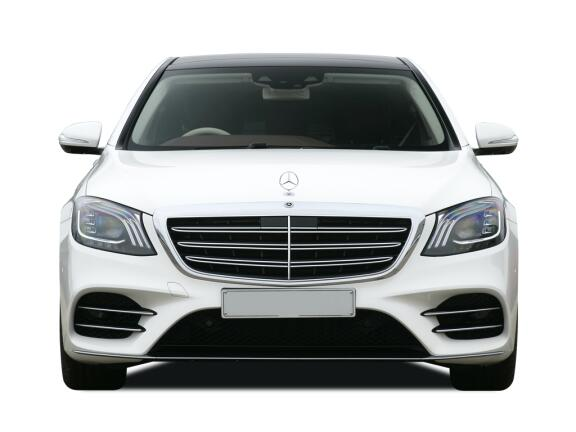 MERCEDES-BENZ S CLASS SALOON SPECIAL EDITIONS S450L Grand Edition 4dr 9G-Tronic
