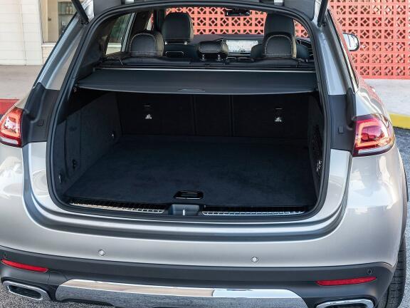 MERCEDES-BENZ GLE AMG ESTATE GLE 53 4Matic+ Premium 5dr 9G-Tronic [7 Seats]