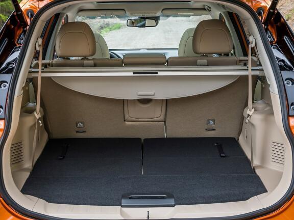 NISSAN X-TRAIL DIESEL STATION WAGON 1.7 dCi Acenta Premium 5dr 4WD [7 Seat]