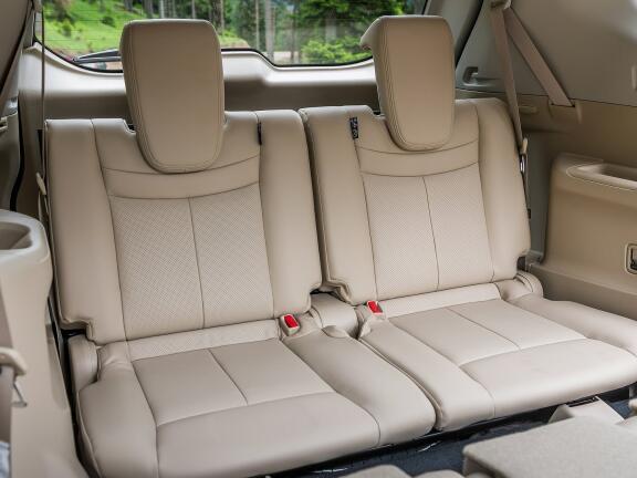 NISSAN X-TRAIL DIESEL STATION WAGON 1.7 dCi Acenta Premium 5dr CVT [7 Seat]