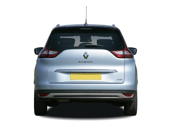 RENAULT GRAND SCENIC ESTATE 1.3 TCE 140 Play 5dr Auto