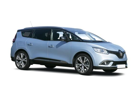 RENAULT GRAND SCENIC DIESEL ESTATE 1.7 Blue dCi 120 Iconic 5dr