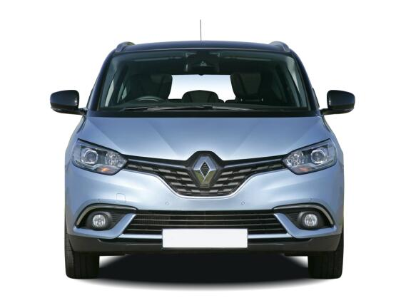 RENAULT GRAND SCENIC DIESEL ESTATE 1.7 Blue dCi 120 Play 5dr Auto
