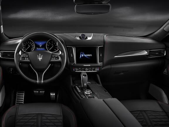 MASERATI LEVANTE DIESEL ESTATE V6d GranSport 5dr Auto