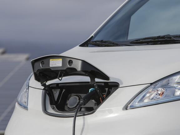 NISSAN e-NV200 COMBI ELECTRIC ESTATE 80KW Visia 5dr Auto 40kWh 50kWCh [7 Seat]