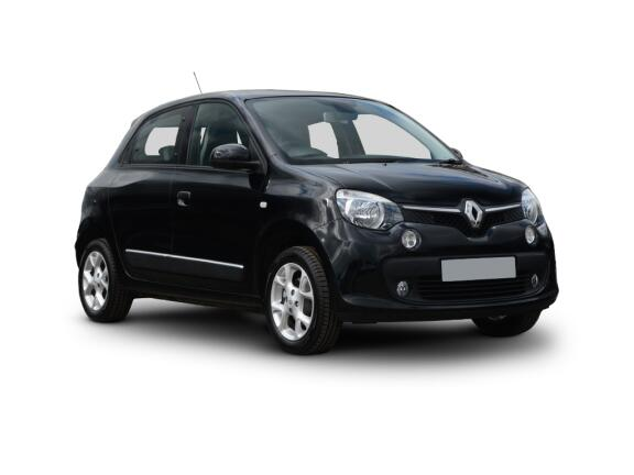 RENAULT TWINGO HATCHBACK 0.9 TCE Iconic 5dr [Start Stop]