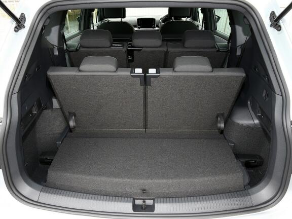 SEAT TARRACO ESTATE 2.0 TSI FR 5dr DSG 4Drive