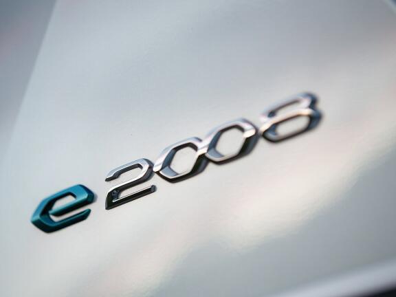 PEUGEOT E-2008 ELECTRIC ESTATE 100kW GT 50kWh 5dr Auto