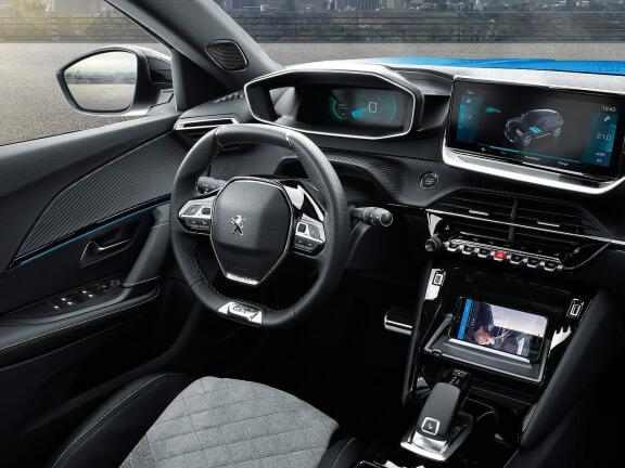 PEUGEOT E-2008 ELECTRIC ESTATE 100kW Active Premium 50kWh 5dr Auto