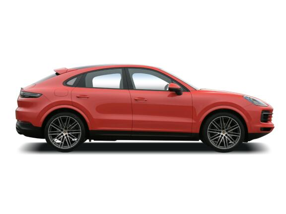 PORSCHE CAYENNE COUPE GTS 5dr Tiptronic S [5 Seat]