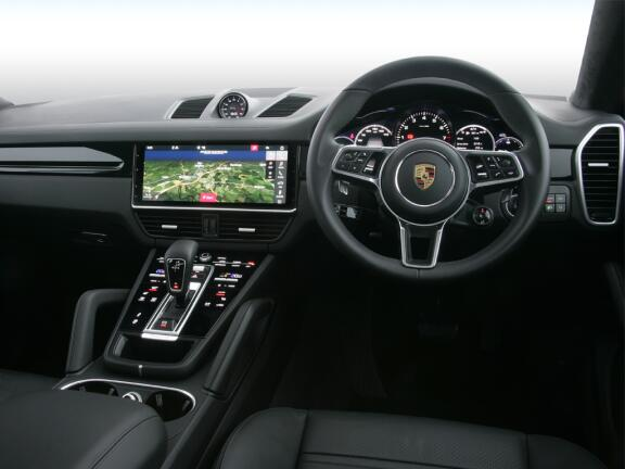 PORSCHE CAYENNE COUPE GTS 5dr Tiptronic S [5 Seat]