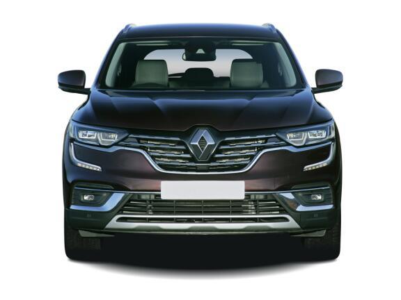 RENAULT KOLEOS DIESEL ESTATE 1.7 Blue dCi GT Line 5dr 2WD X-Tronic